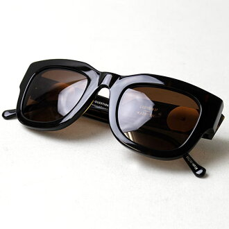 ■ A Question Of (a question of) x Kaibosh/CHIPS & QUESTIONS Sunglasses brown ■ a05P06May15