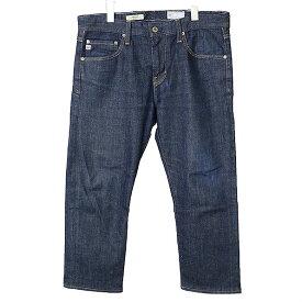 【中古】AG Jeans エージージーンズ THE DYLAN Slim Skinny ストレッチデニムパンツ メンズ スキニー インディゴ 33