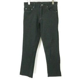 【中古】SHELLAC シェラック Pocket Super Stretch Jean ストレッチデニムパンツ メンズ ブラック 44