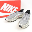 low priced 4397e 84dae NIKE Nike AIR MAX 97 OG QS sneakers men silver 28.5cm