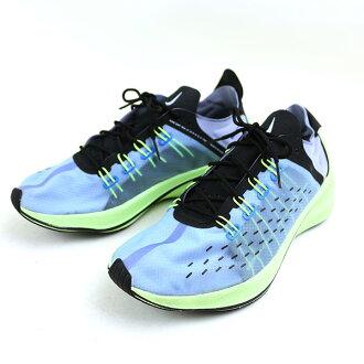 6910a911d59d MODESCAPE Rakuten Ichiba Shop  NIKE Nike 18AW EXP-X14 PHOTO BLUE GLACIER  GREY-BLACK-VOLT low-frequency cut sneakers men gray 27cm