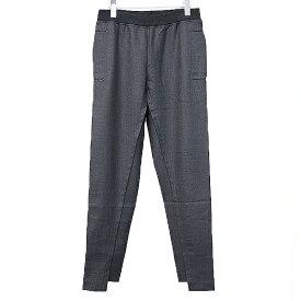 【中古】MARNI マルニ 15AW ドッキングデザインウールジョガーパンツ チャコールグレー サイズ表記なし メンズ