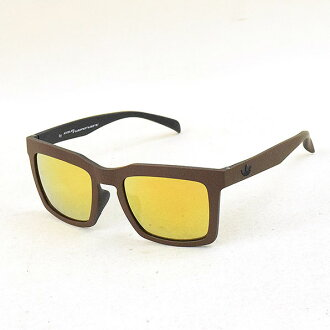 adidas Adidas by Italia Independent sunglasses brown 53 □ 21 140