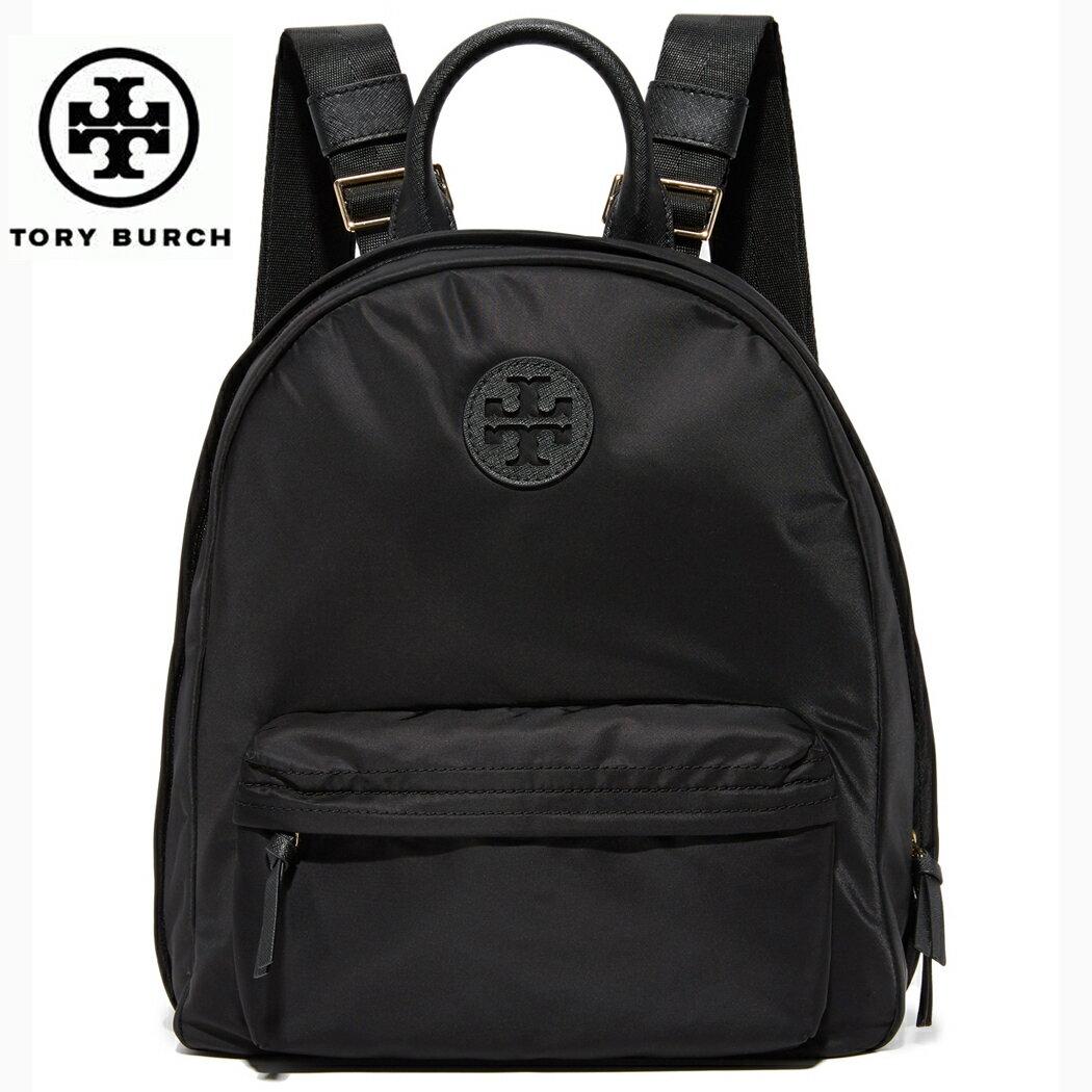 トリーバーチ Tory Burch Ella Nylon Backpack リュック バッグ ナイロン バックパック