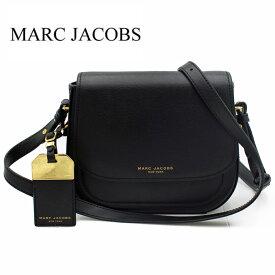マークジェイコブス バッグ レザーショルダーバッグ クロスボディバッグ ブラック Marc Jacobs Mini Rider Crossbody Bag