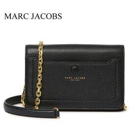 マークジェイコブス バッグ ウォレット ショルダーバッグ ポシェット Marc Jacobs Empire City Leather Wallet Crossbody Bag