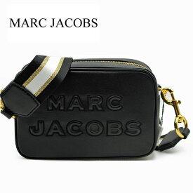 マークジェイコブス バッグ レザー ショルダーバッグ クロスボディバッグ ブラック Marc Jacobs Flash Leather Crossbody Bag