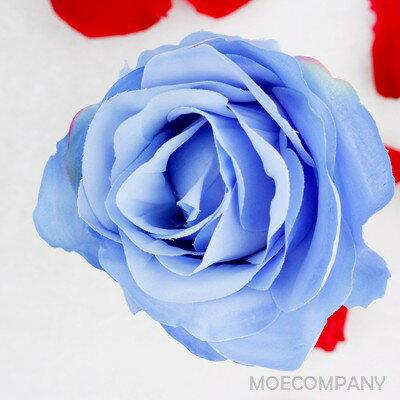 【花のみ】アーティフィシャルフラワー シルクフラワー 造花 フェイクフラワー 花 フラワー アクセサリー ブローチ コサージュに