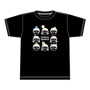 <KODOMOCCHI>特産品Tシャツ M~XLサイズTシャツ 夏 黒 綿100% プリント オリジナル 静岡人 静岡 特産品 富士山 ガーベラ わさび お茶 いちご みかん メロン うなぎ 方言 ご当地 子供っち イラスト