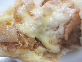 【長太郎飯店】チーズ入り豚まん 1箱(6個入り)