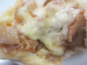 <長太郎飯店> チーズ入り豚まん 2箱セット(6個×2箱) 静岡 清水 ちょうたろう飯店 手作り<こだわりの味> 豚バラ肉甘い味わい 肉まん にくまん 豚まん ぶたまん 中華まん・お得なセッ