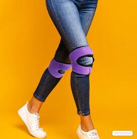 サポテクト(1個入り) SUPPORTECT 膝サポーター ひざサポータースポーツ 大きいサイズ 保温 温め 膝痛 クッション グッズ やわらかい 柔らかい 夜用 外出 いつでも 着脱 簡単 暖かい 暖め 冷え O脚 X脚 トレーニング ウォーキング 送料無料 靭帯 supportect