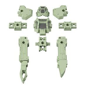 30MM 1/144 特殊作業用オプションアーマー[ラビオット用/ライトグリーン]