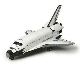 1/100 スペースシャトル アトランティス