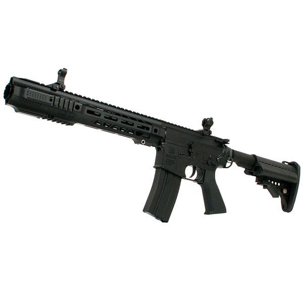 AD Salient Arms M4 GRY 13.5インチカスタム