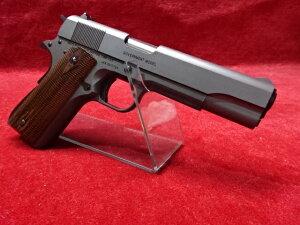 MULE/タニオコバ発火型モデルガン・GM7.5 COLT ガバメント Series80 【あす楽】
