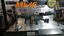 【予約品】【11月発売予定】東京マルイ次世代電動ガン LMG ミニミ MK46 Mod.0【超大型送料】【送料無料対象外】
