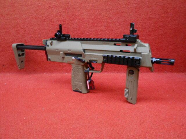 東京マルイ MP7A1(本体セット) タンカラーモデル 電動コンパクトマシンガン