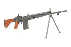 G&G Type 64 BR  64式小銃 メタルレシーバー 木製ストック ETU コントロールユニット付き