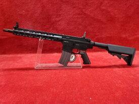G&G KNIGHT'S SR15 E3 MOD2 Carbine M-LOK Advanced G2【店内全品3%オフクーポン】