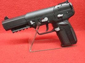 マルシン・FN Five-seveN 6mmBB CO2ブローバック アルミピストンVER 新型マガジン