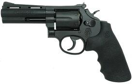【予約品】【2020年6月10日新発売予定】タナカ ガスガン Smolt Revolver 4inch HW Ver.3