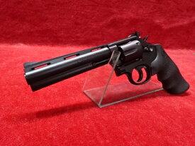 タナカ モデルガン Smolt Revolver 6inch HW Ver.3【店内全品3%オフクーポン】