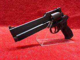 マルシン MA・TE・BA マテバ リボルバー ブラックABS ブラックラバー塗装樹脂グリップ仕様 6mmBB Xカートリッジ