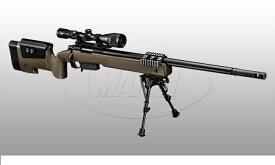 東京マルイ M40A5 FDE ボルトアクションライフル【店内全品5%オフクーポン】
