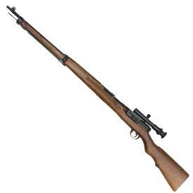 S&T 九七式狙撃銃 ボルト式エアーコッキング