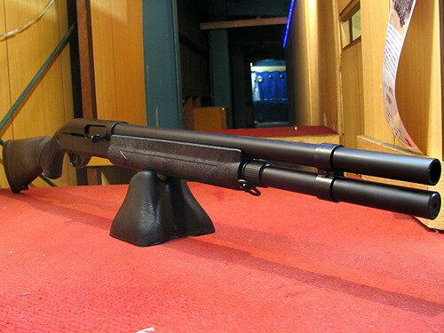 ガスショットガン・MZ・M1100  エアーガン サバゲー