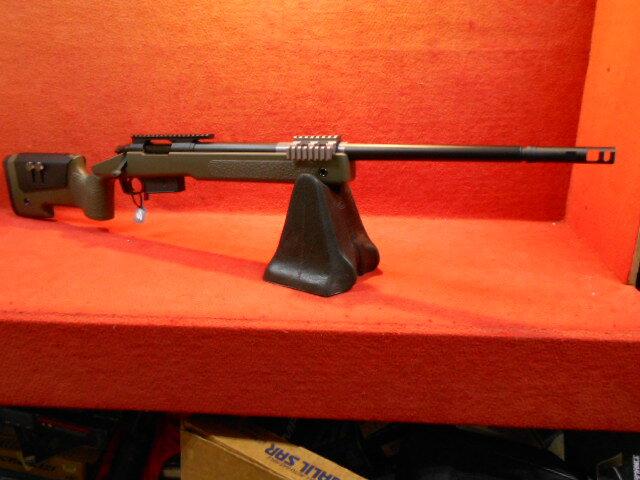 東京マルイ M40A5 OD ボルトアクションライフル