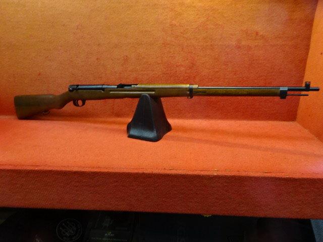 7月下旬再販予定 S&T 三八式歩兵銃 エアーコッキングライフル