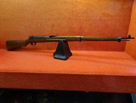 9月上旬再販予定 S&T 三八式歩兵銃 エアーコッキングライフル