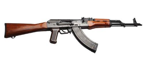 GHK AKM ガスブローバックライフル