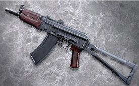 4月23日 再販売 予約品 KSC・GBB AKS74U エアーガン サバゲー 【あす楽】