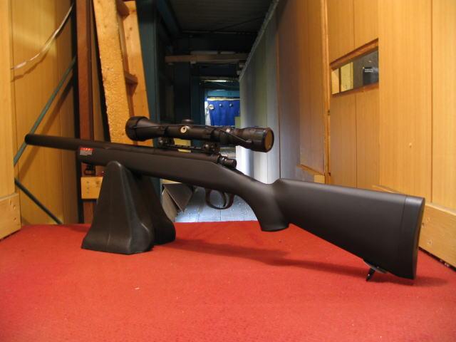 VSR-10 Gスペック スナイパースペシャル(ボルトアクションライフル)