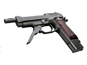 KSC: モデルガン M93R 2nd HW(ベレッタ 【あす楽】