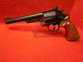 タナカ発火型モデルガン・S&WのM29・6.5inカウンターボアードHWダーティーハリーモデル 【あす楽】