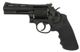 【予約品】【2021年10月14日新発売予定】 タナカ モデルガン Smolt Revolver 4inch HW Ver.3【店内全品3%オフクーポン】