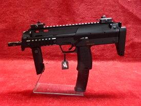 東京マルイ MP7A1 ガスブローバック マシンガン BKカラー