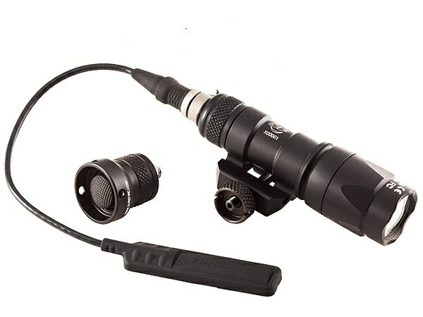 SUERFIRE タイプ M300A MINI SCOUT LIGHT(214)