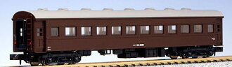 Is going to resell it March, 2019; a KATO (Cato) 5128-3 [N] オハフ 33 tea postwar form railroad model