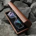■「GlassesCase Classy」メガネケース メガネ入れ サングラスケース サングラス入れ 眼鏡ケース 眼鏡入れ めがね 名…