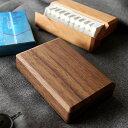 ■アイコス ヒートスティック専用木製ケース「IQOS HeatSticks Case BOX-IN」iQOS iQOSケース 専用ケース iQOSカバー …
