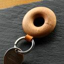 ■木製キーホルダー「Keyholder-Hoop」