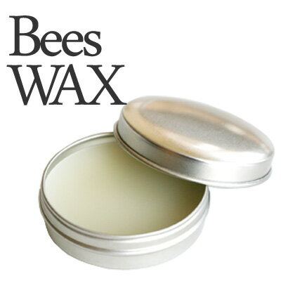 ■蜜蝋ワックス「Bees WAX」