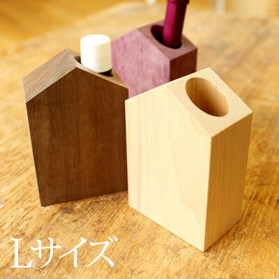 ■ペン・印鑑・リップスタンド「HouseStand-Lサイズ」
