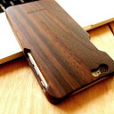 ■【6】木製ケース「Wooden case for iPhone 6/6s」