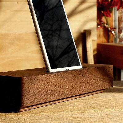 ■木製スピーカースタンド「Wooden Speaker Brick」